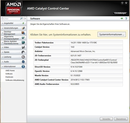 AMD Catalyst�߻���14.8�ٷ���ʽ��For Win-64